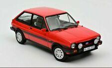 Voitures de tourisme miniatures rouges Opel
