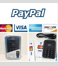 Paypal Here Tap & Go Card Reader Chip Pin Digital Display