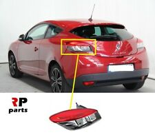 FOR RENAULT MEGANE III COUPE 2008 - 2013 NEW REAR TAIL LIGHT LAMP LEFT N/S