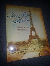 CLAIRE DE LUNE AND REVERIE BY DEBUSSY ORIGINAL PIANO