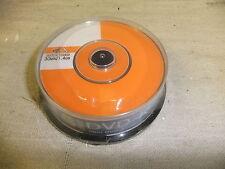 Videocámara Dvd-r Video 30 Min 1.4 Gb Paquete De 4 - 8 Cm De Diámetro