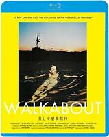 Walkabout «HD new master version» [Blu-ray]