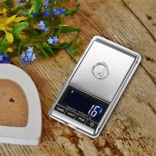 1000g/0.1g Digitale Poche Balance De Précision échelle Bijoux Jewelry Scale T5S3