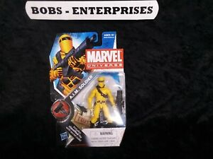 """Marvel Universe Series #2 #016 3.75"""" A.I.M. SOLDIER Action Figure MU137"""