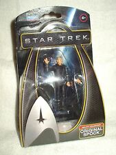 Action Figure Star Trek 2009 Movie Galaxy Collection Original Spock 4 inch