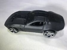 Hot Wheels 2007 All Stars Ford Shelby GR-1 Concept Black