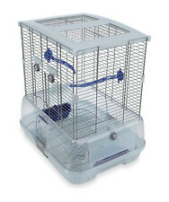 Hagen Vision SO1 Easy Clean w/ Debris Guard Small Wire Bird Cage  Model S01