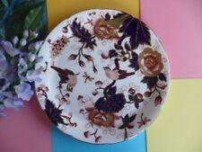 Pink Coalport Porcelain & China