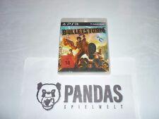 Bulletstorm Sony PlayStation 3