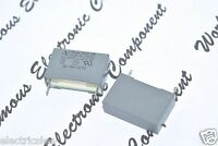 4pcs - ARCOTRONICS 0.33uF (0,33µF) 275Vac R.46 MKP-X2 pitch:22.5mm Capacitor