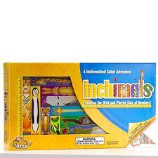Inchimals - A Mathematical Safari Adventure! (NIB)