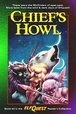 "ELFQUEST Readers Collection vol 9d ""Chief's Howl"" NEW, SIGNED!"