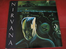 Nirvana UK-IV (Lost in the Vault) 1998 GET BACK Records Italy