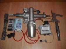 Sistema de dirección de energía eléctrica de la serie T Auto construir easysteer Kit y controladores
