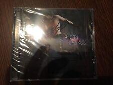 AUTOGRAPHED Jason Derulo Future Rock CD Rare SIGNED