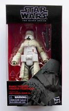 Star Wars Black Series 6 Inch Action Figure Wave 16 - Range Trooper