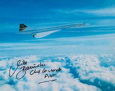 B Certified Original Science & Space Autographs