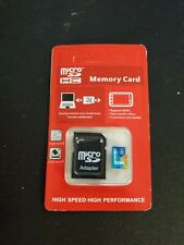 Lemax 32GB 32G Ultra Micro SD HC Class 10 TF Flash SDHC Memory Card mobile