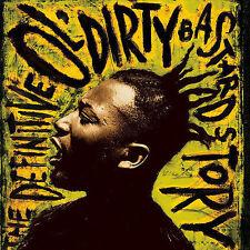 The Definitive Ol' Dirty Bastard Story [PA] by Ol' Dirty Bastard SEALED CD (19)