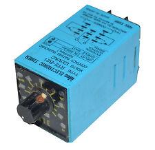 Idec Corp Rte-B21 Multi-Function Timer