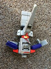 TRANSFORMERS G1 GALVATRON For Parts Look!