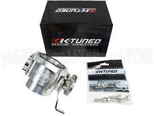 K-Tuned Billet 72mm Throttle Body for K-Series K20 K24 Swap w/ RBC/RRC pattern
