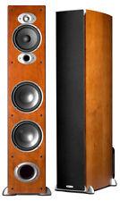 Polk Audio RtiA7 Cherry 3-Way Floorstanding Speaker - Rti A7 (Each) - Brand New