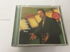 The Last True Family Man, Freddie Fresh, CD - NR MINT