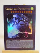~PROXY~ Orica Custom Obelisk the Tormentor Art #1 Ultra Rare