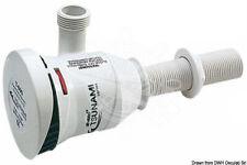 Osculati 16.410.84 | Pompe aération pour viviers Attwood 38 l/min