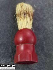 Ever-Ready Vintage Shaving Boar Hair Brush