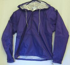 Original Women's Bill Rodgers Pull-Over Hoodie, Purple , Size XS