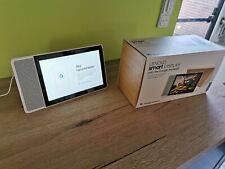 "Lenovo Smart Display mit Google Assistant (10,1"", Full-HD IPS Display)"