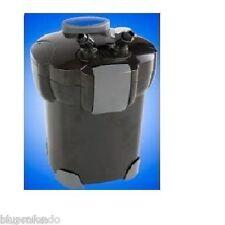 filtro esterno per acquario 600 LT POMPA 1400L + UVC 9W sun