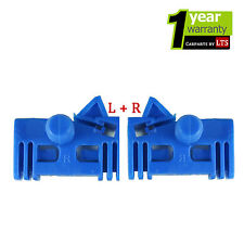 LAGUNA 2 ELECTRIC WINDOW REGULATOR REPAIR KIT CLIPS FRONT RIGHT AND LEFT