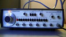Wavetek Model 188 4mhz Sweepfunction Generator Tested Functional