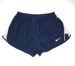 Nike Women's Tempo Running Shorts Color: Navy Blue New!!!!