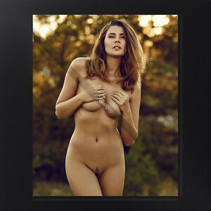 Gj 891 | 8x10 Photo | Beautiful Woman, Erotic Model