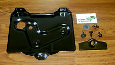 Battery Tray 7pc Kit 70-81 Camaro w/ Hold down Clamp & Bolt *in stock* Z28 SS RS