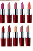 Maybelline Hydra Extreme Lipstick SPF 15 Soft Lip Collagen Choose Shade Moisture