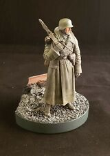 1/16 120 mm Railway Display Base for Figure model Approx. 100 x 95 mm