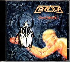 CENTAUR god complex CD 1998 Power Metal