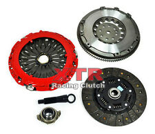 XTR STAGE 2 CLUTCH KIT & CHROMOLY FLYWHEEL FITS 03-08 HYUNDAI TIBURON 2.7L V6