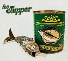 Los Tupper Sardinista cd
