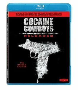 COCAINE COWBOYS - RELOADED (WS) NEW BLURAY