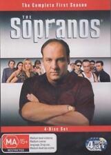 THE SOPRANOS : SEASON 1 : NEW DVD