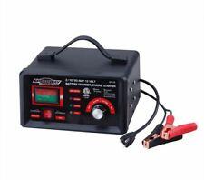 2/10/50 AMP 12 Volt Battery Charger Automotive Car Boat Engine Starter Booster