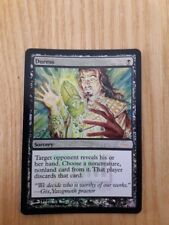 Magic The Gathering Cards - Friday Night Magic Series - Foil - Duress
