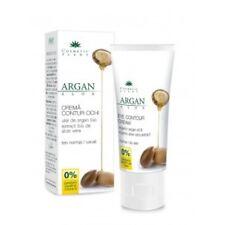 Cosmetic Plant Eye contour cream with organic argan oil and organic Aloe Vera