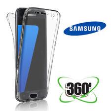 Cover Silicone Fronte Retro 360° Full Body Custodia Touch per SAMSUNG S8 SM-G950